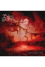 """Napalm (LP) Bodom After Midnight - Paint the Sky With Blood (10"""", Gold Vinyl)"""