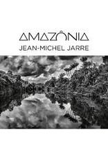 (CD) Jean-Michel Jarre - Amazonia