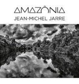(LP) Jean-Michel Jarre - Amazonia (2LP)