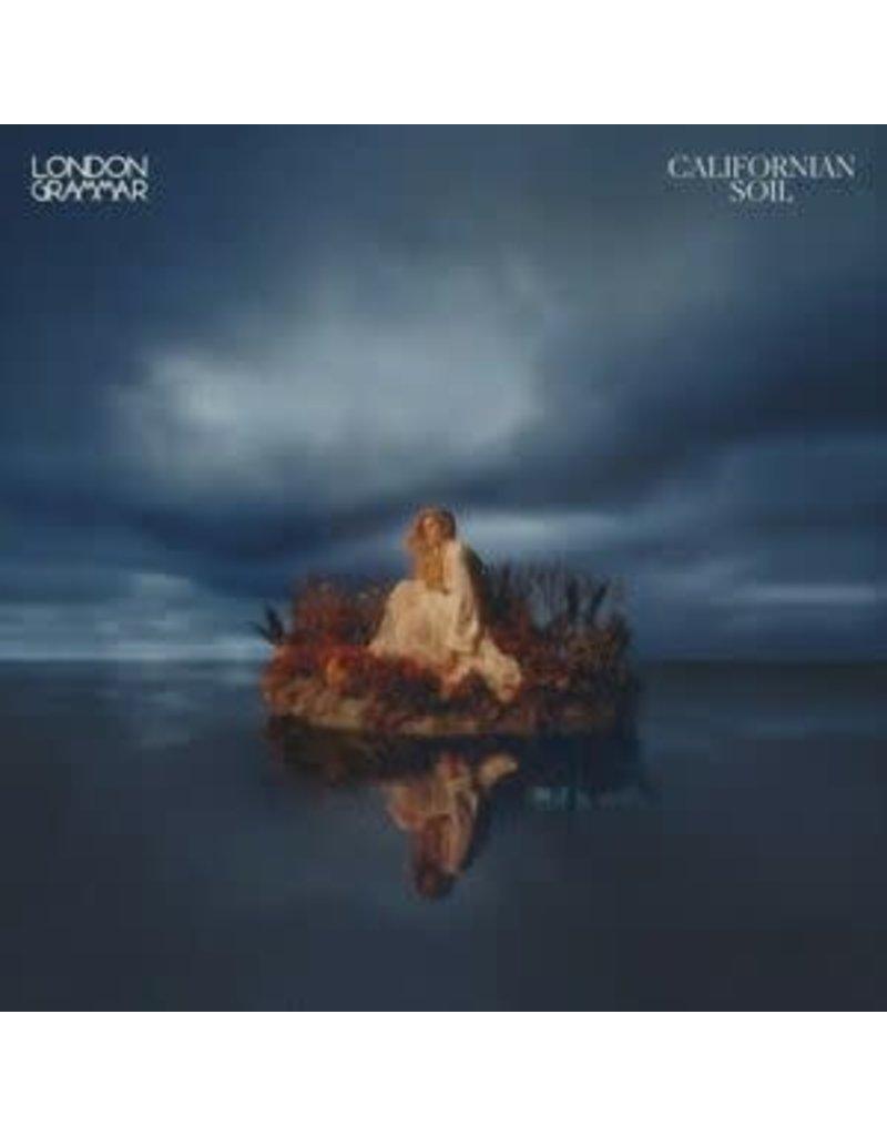 (CD) London Grammar - Californian Soil