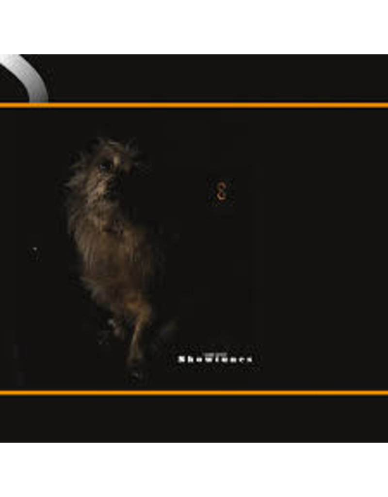 (CD) Lambchop - Showtunes