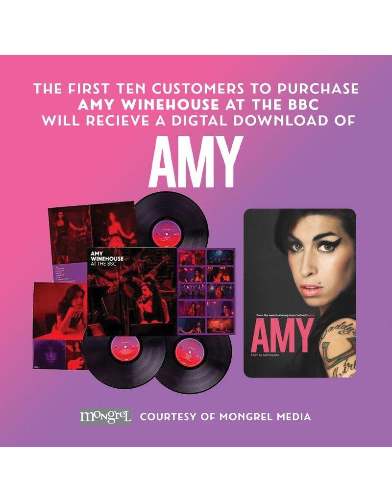 Amy Winehouse Documentary Promo Codes