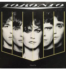 (Used LP) Toronto – Head On (568)