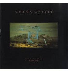 (Used LP) China Crisis – Arizona Sky (568)