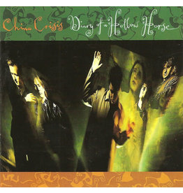 (Used LP) China Crisis – Diary Of A Hollow Horse (568)