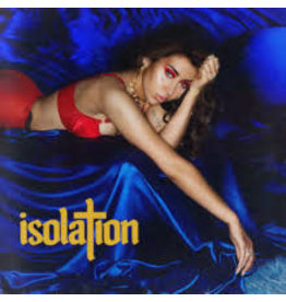 (LP) Kali Uchis - Isolation