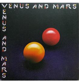 (Used LP) Wings – Venus And Mars (568)