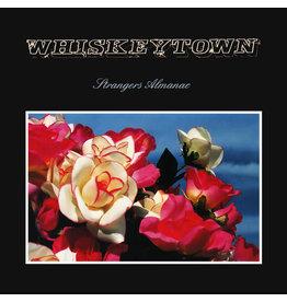 (Used LP) Whiskeytown – Strangers Almanac