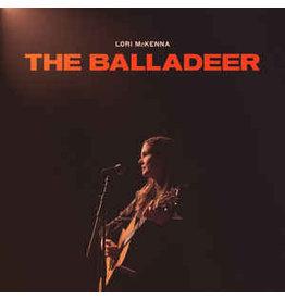 (Used LP) Lori McKenna – The Balladeer