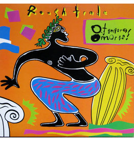 (Used LP) Rough Trade ‎– O Tempora! O Mores! (568)