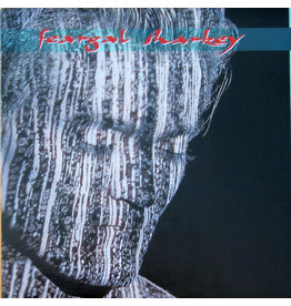 (Used LP) Feargal Sharkey ‎– Feargal Sharkey (568)