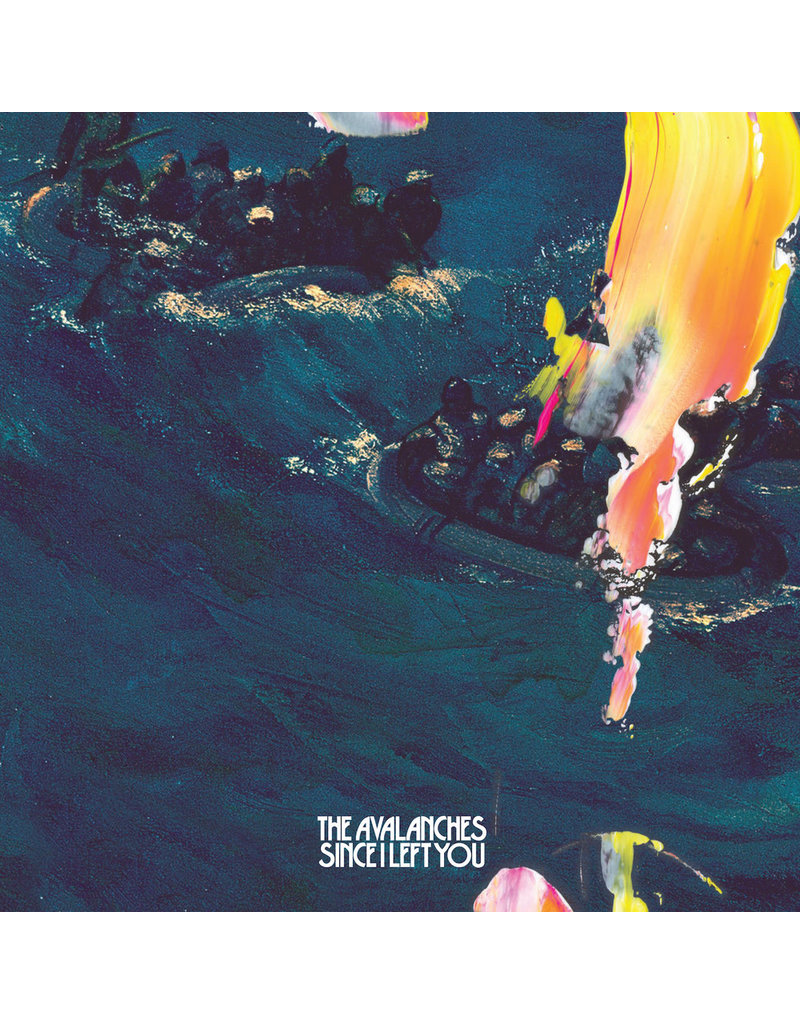 (CD) Avalanches - Since I Left You (2CD/deluxe/20th anniversary)