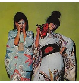 Mercury Records (LP) Sparks - Kimono My House