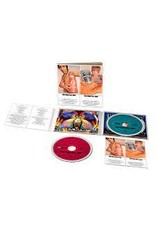 (CD) Who - The Who Sell Out (2CD/deluxe)