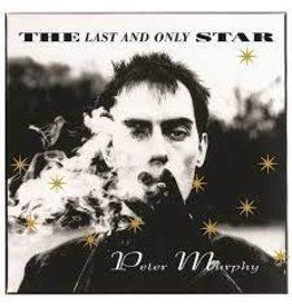 (LP) Peter Murphy - The Last And Only Star (rarities/gold vinyl)