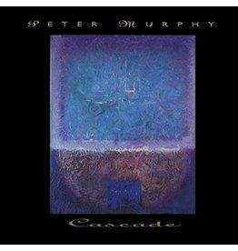 (LP) Peter Murphy - Cascade (2LP/scarlet vinyl/1995 release)