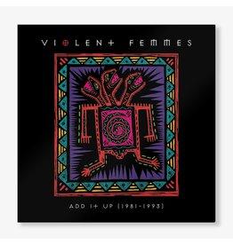 Craft Recordings (LP) Violent Femmes - Add It Up (1981-1993) (2LP)