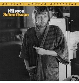 Mobile Fidelity (LP) Nilsson Schmilsson (2LP/45rpm/180g) Mobile Fidelity