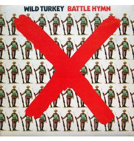 Magic Box (LP) Wild Turkey - Battle Hymn (2021 Reissue)