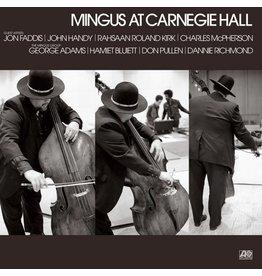 (LP) Charles Mingus - Mingus At Carnegie Hall (3LP/indie exclusive)