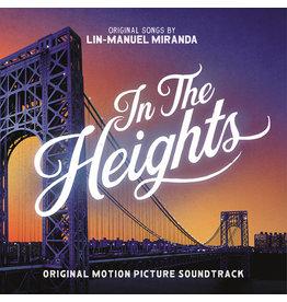 Atlantic (LP) Soundtrack - Lin-Manuel Miranda - In The Heights