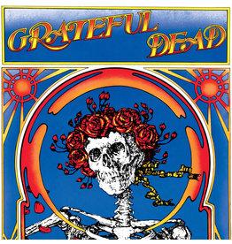 (LP) Grateful Dead - Skull & Roses (Live/2LP) [2021 Remaster]