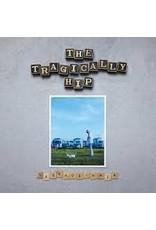 (CD) Tragically Hip - Saskadelphia