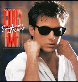 "Record Store Day 2021 (LP) Corey Hart - Sunglasses At Night (3"") RSD21"