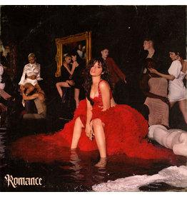 SYCO (LP) Camila Cabello - Romance (2LP)