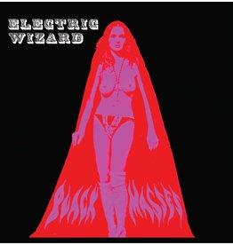 (LP) Electric Wizard- Black Masses (2LP)