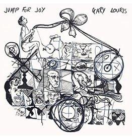 Sham Records (LP) Gary Louris (of the Jayhawks) - Jump For Joy