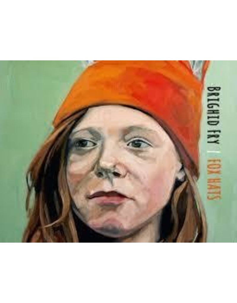 (CD) Brighid Fry - Fox Hats