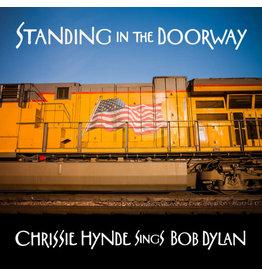 (LP) Chrissie Hynde - Standing In The Doorway: Chrissie Hynde Sings Bob Dylan