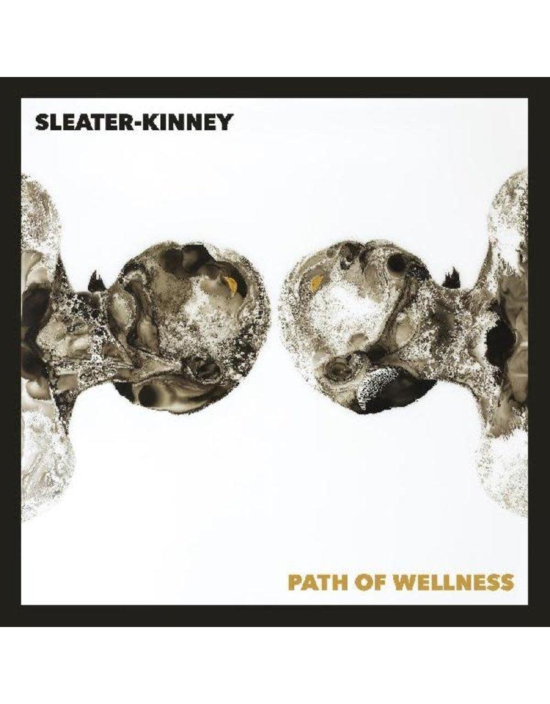 (CD) Sleater-Kinney - Path of Wellness