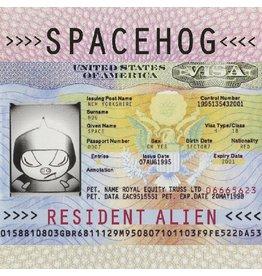 (LP) Spacehog - Resident Alien (Limited 2LP Pink Vinyl)