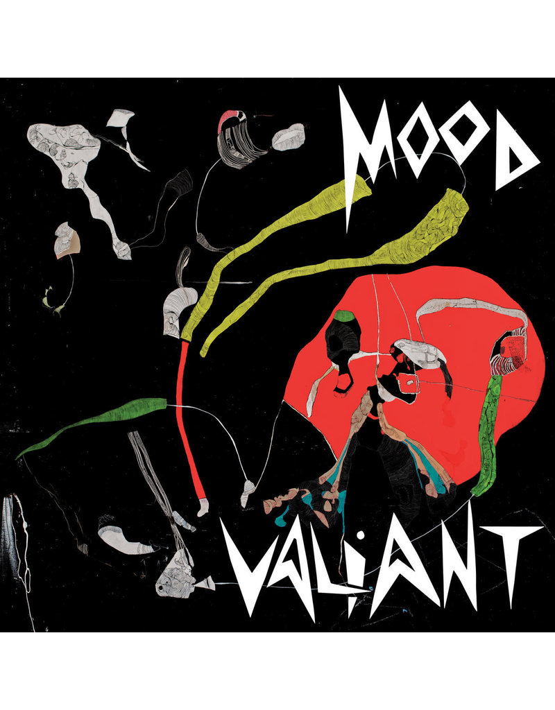 Brainfeeder (CD) Hiatus Kaiyote - Mood Valiant