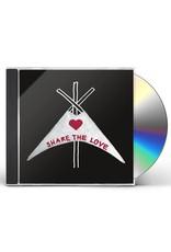 (CD) Greg Keelor- Share The Love