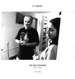 (LP) PJ Harvey - The Peel Sessions 1991-2004