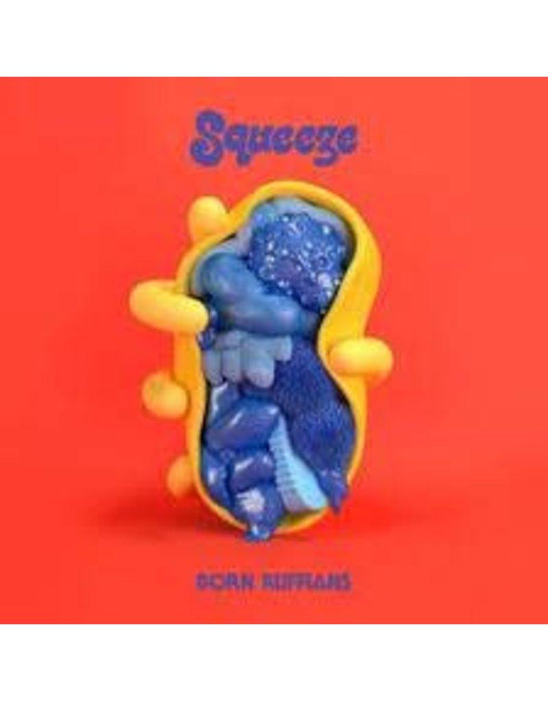 Record Store Day 2021 (CD) Born Ruffians - Squeeze RSD21