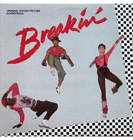 (Used LP) Various – Breakin' / Original Motion Picture Soundtrack (568)