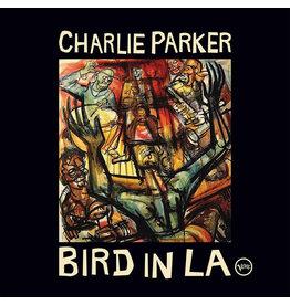 Black Friday 2021 (LP) Charlie Parker - Bird In LA (4LP) BF21