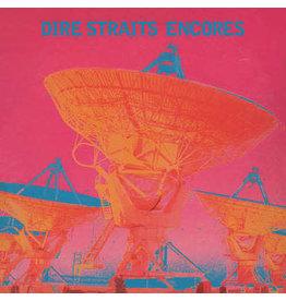 Black Friday 2021 (LP) Dire Straits - Encores + (transparent pink vinyl/180g) BF21