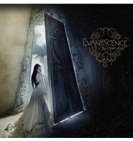 Record Store Day 2021 (LP) Evanescence - Open Door (2LP/Limited Edition/Grey marble) RSD21