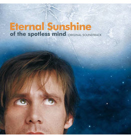 Record Store Day 2021 (LP) Soundtrack - Eternal Sunshine Of The Spotless Mind (2LP)RSD21