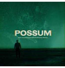 Record Store Day 2021 (LP) Soundtrack - Possum (2LP/Green) RSD21