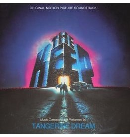 Record Store Day 2021 (LP) Tangerine Dream - Soundtrack - The Keep (2LP/Clear vinyl) RSD21