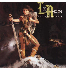 Record Store Day 2021 (LP) Lee Aaron - Metal Queen (Candy Pink Vinyl with Poster 180g) RSD21