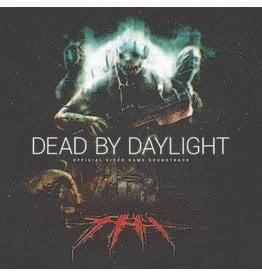 Record Store Day 2021 (LP) Soundtrack - Dead By Daylight - Michel F. April (White Fog) RSD21