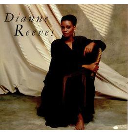(Used LP) Dianne Reeves – Dianne Reeves (568)