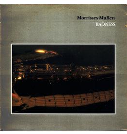 (Used LP) Morrissey Mullen – Badness (LL) (568)